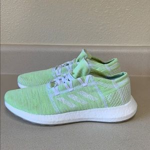 New Adidas PureBoost Cool Lime